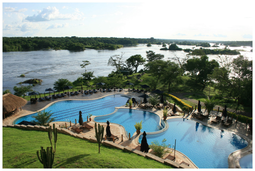 Chobe-Luxury-Safari-Lodge
