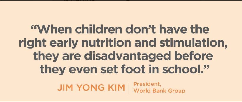 Children Malnutrition