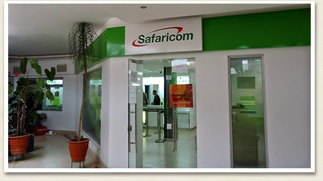 safaricom-office