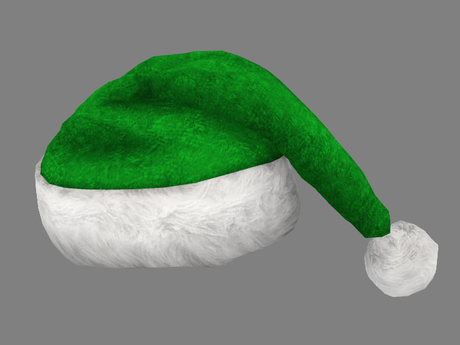 green-santa-with-safaricom