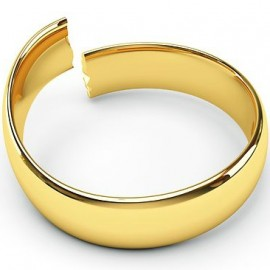 Broken Ring
