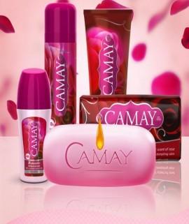 Camay 1