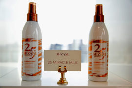 MIZANI 25th Anniversary Event