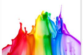 Colour Spark