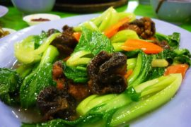 chinese-vegetarian-food