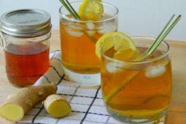 Ginger-black-Tea