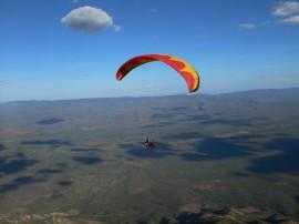 Kerio Paragliding