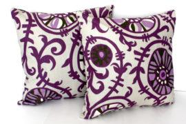 Lavender-Throw-Pillows-Decorative