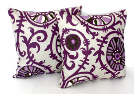 Lavender-Throw-Pillows-Decorative