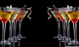 Cocktails paing