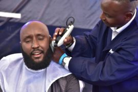 Shaffie Shave