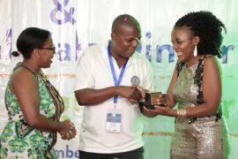 Best PR Agency Award