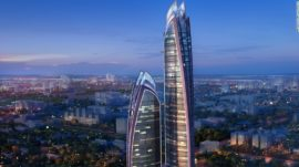 Pinnacle Towers Nairobi