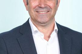 Farid Fezoua, President and CEO, GE Africa