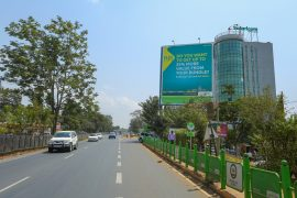 SAFARICOM HOUSE 44