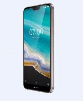 Nokia 7.1 Image