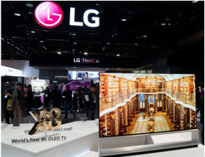 Femme Hub | LG Steals The Stage At The 2019 Consumer Electronic Show