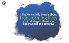 Kenya Skills Show