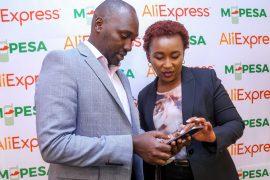 Safaricom Ali Express