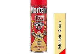 Mortein Doom