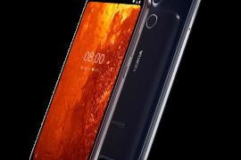 Nokia 8.1 Image