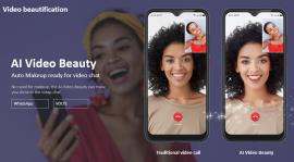 Camon Video Beauty