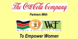 Coca Cola WEF