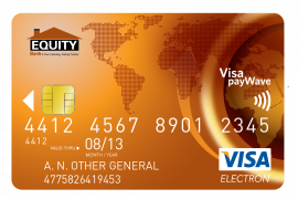 Equity Card