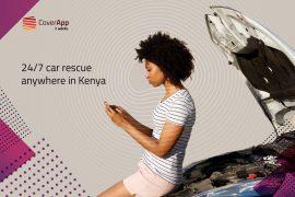 CoverApp Car Rescue